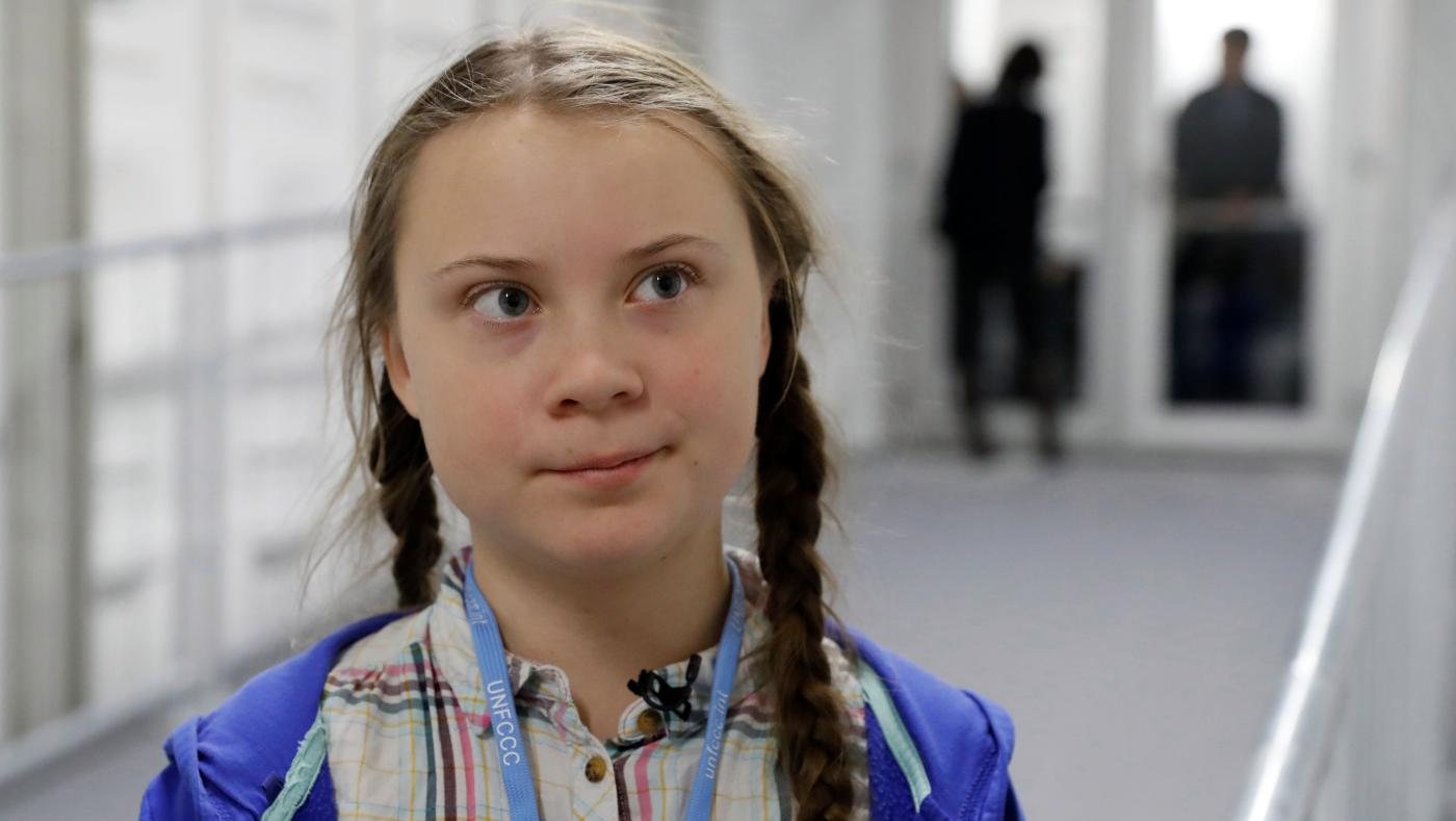 greta thunberg - photo #15