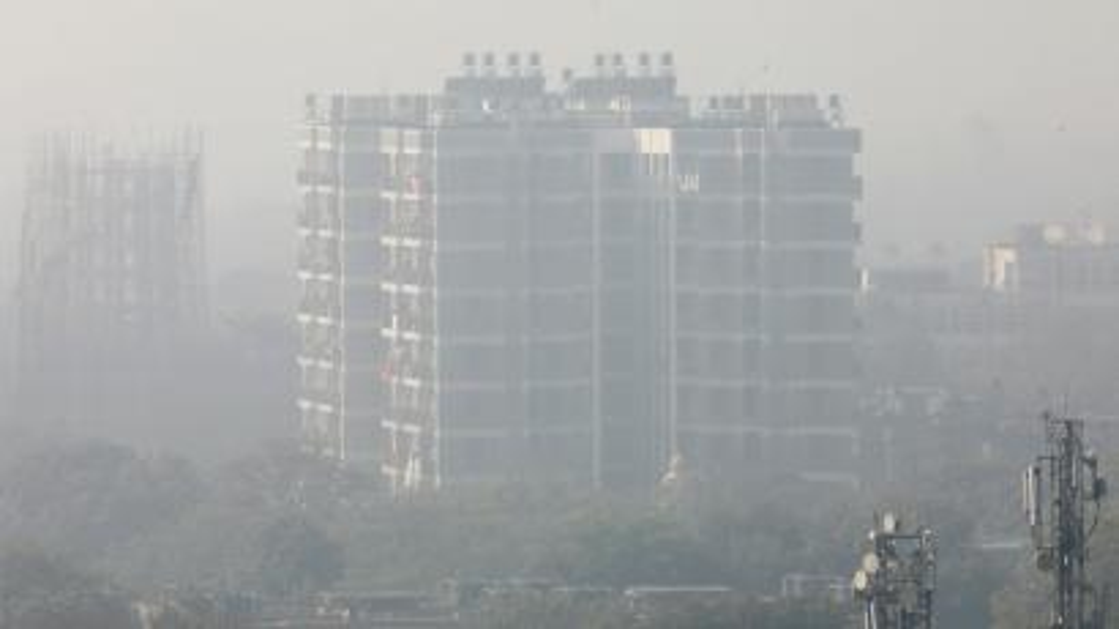 India-Delhi-air-pollution