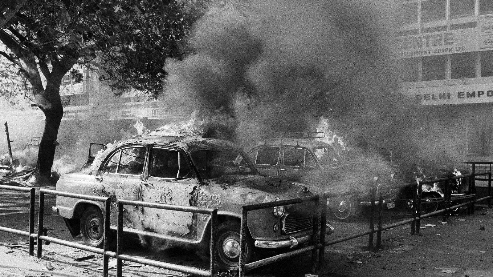 India-Congress-Sikh-riots-Indira-Gandhi