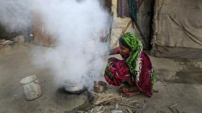 Quest Near Me >> Cooking stoves continue to choke millions of women in ...
