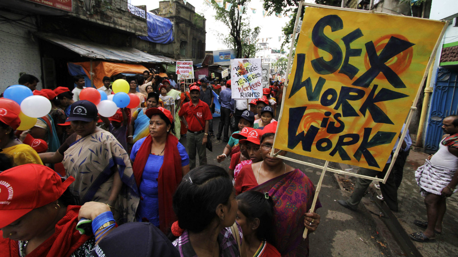 How to negotiate—and other business lessons from Indian sex workers