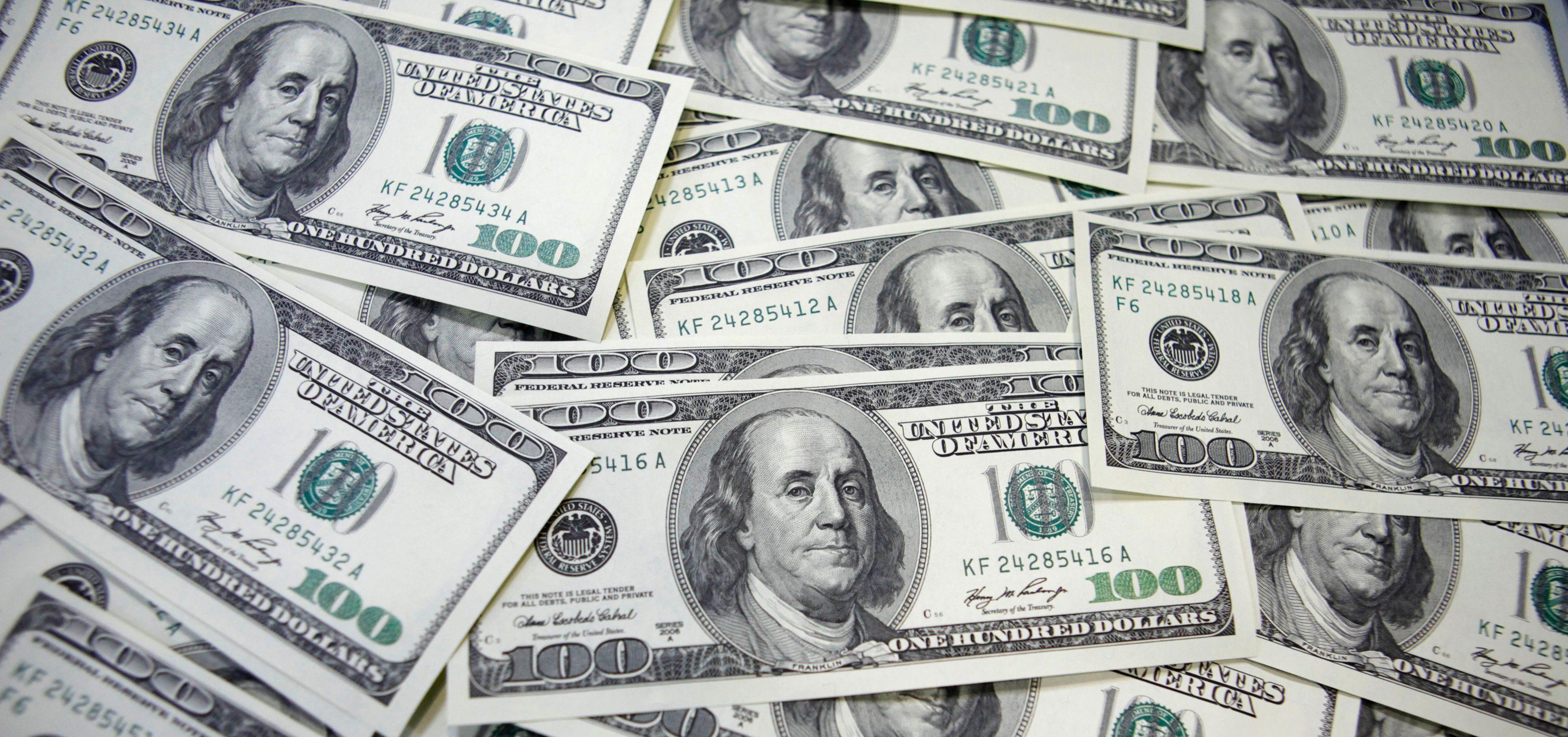 India-dollars-funding