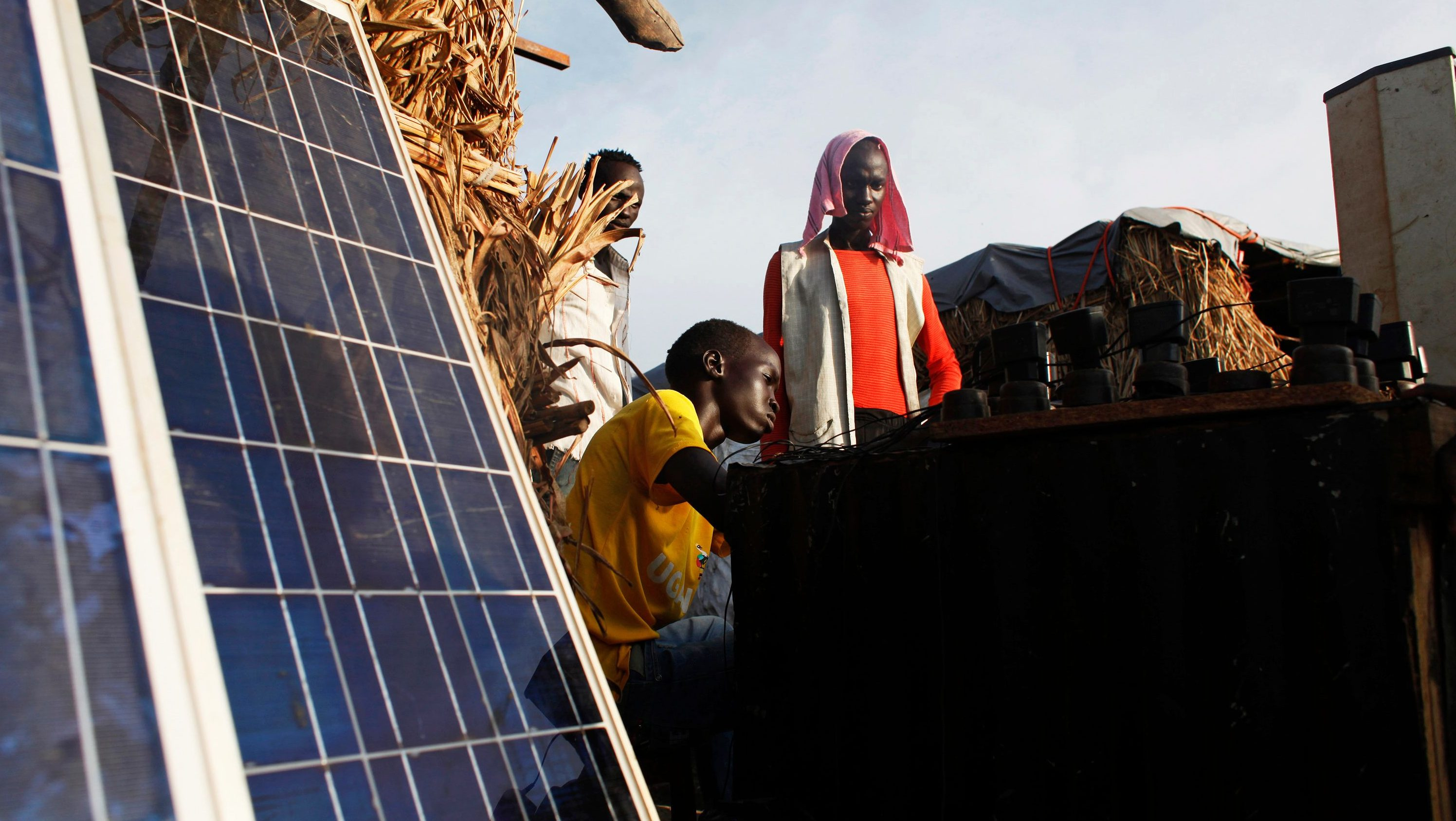 Clean energy to boost African cities growth, jobs — Quartz Africa