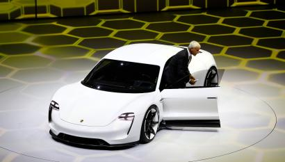 Porsche's biggest competitive advantage over Tesla — Quartz