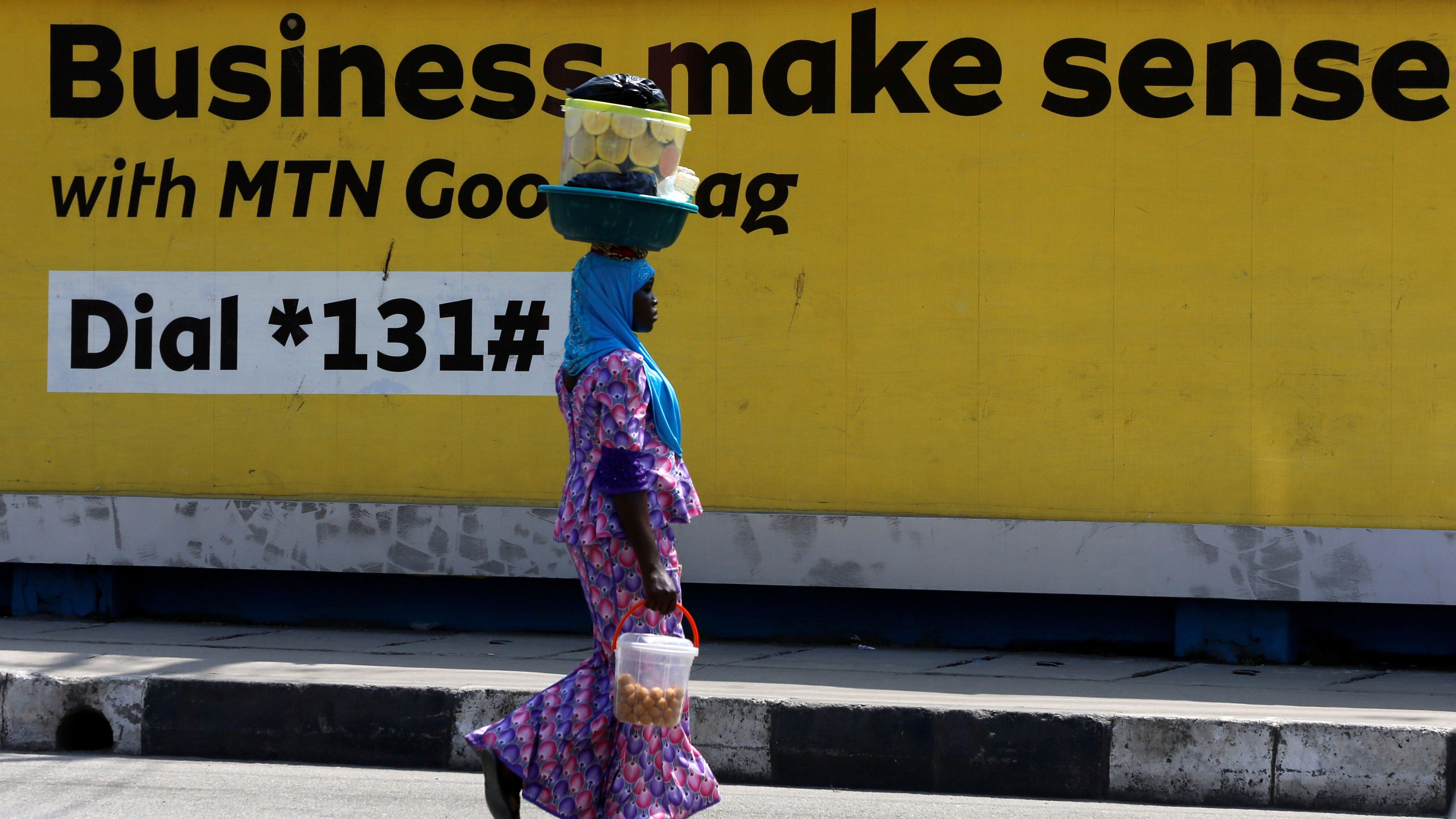Nigeria can attract foreign investment despite MTN, HSBC — Quartz Africa