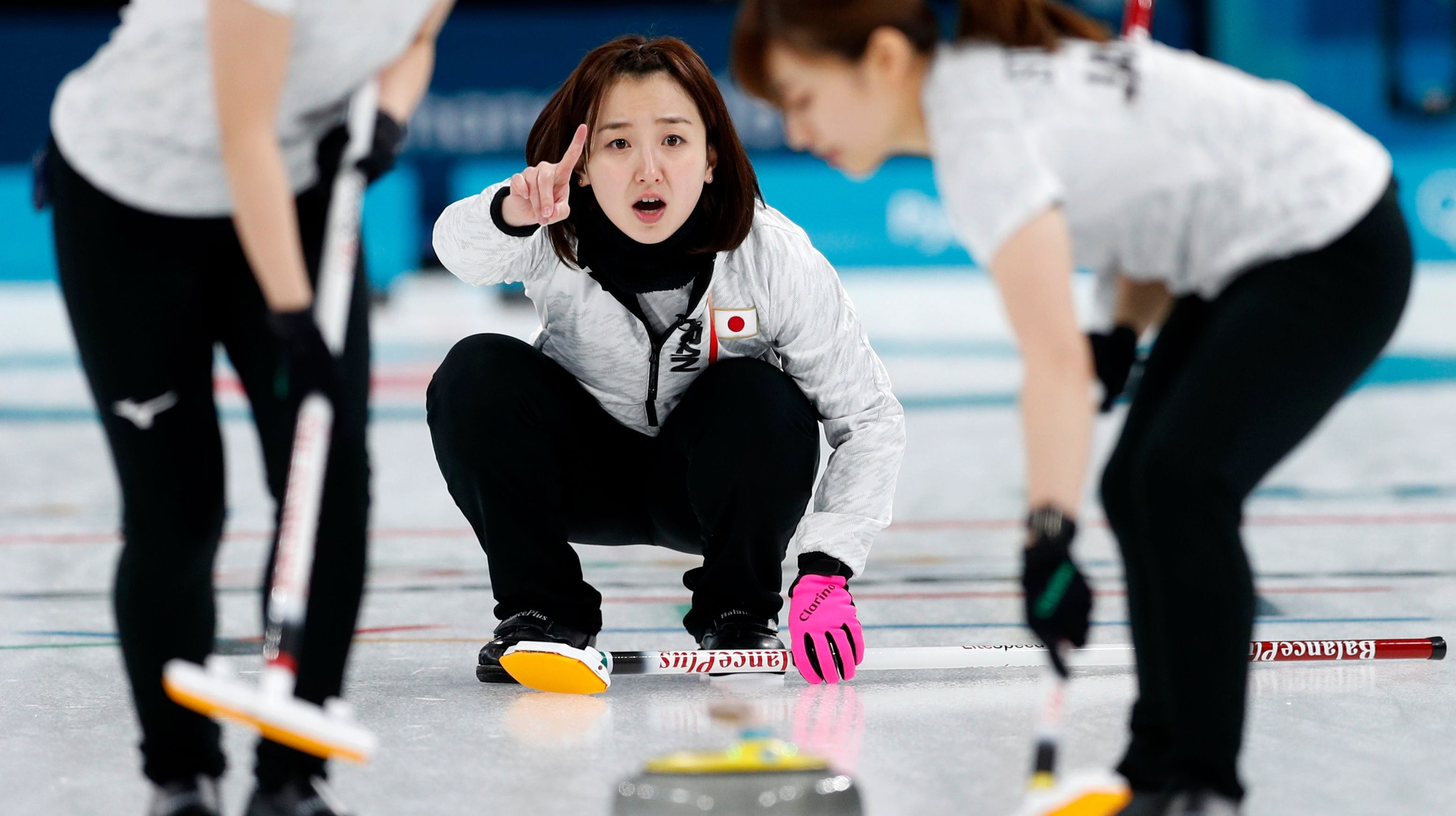 Sodane Japan S Word Of The Year Honors Olympic Women S Curlers Quartz