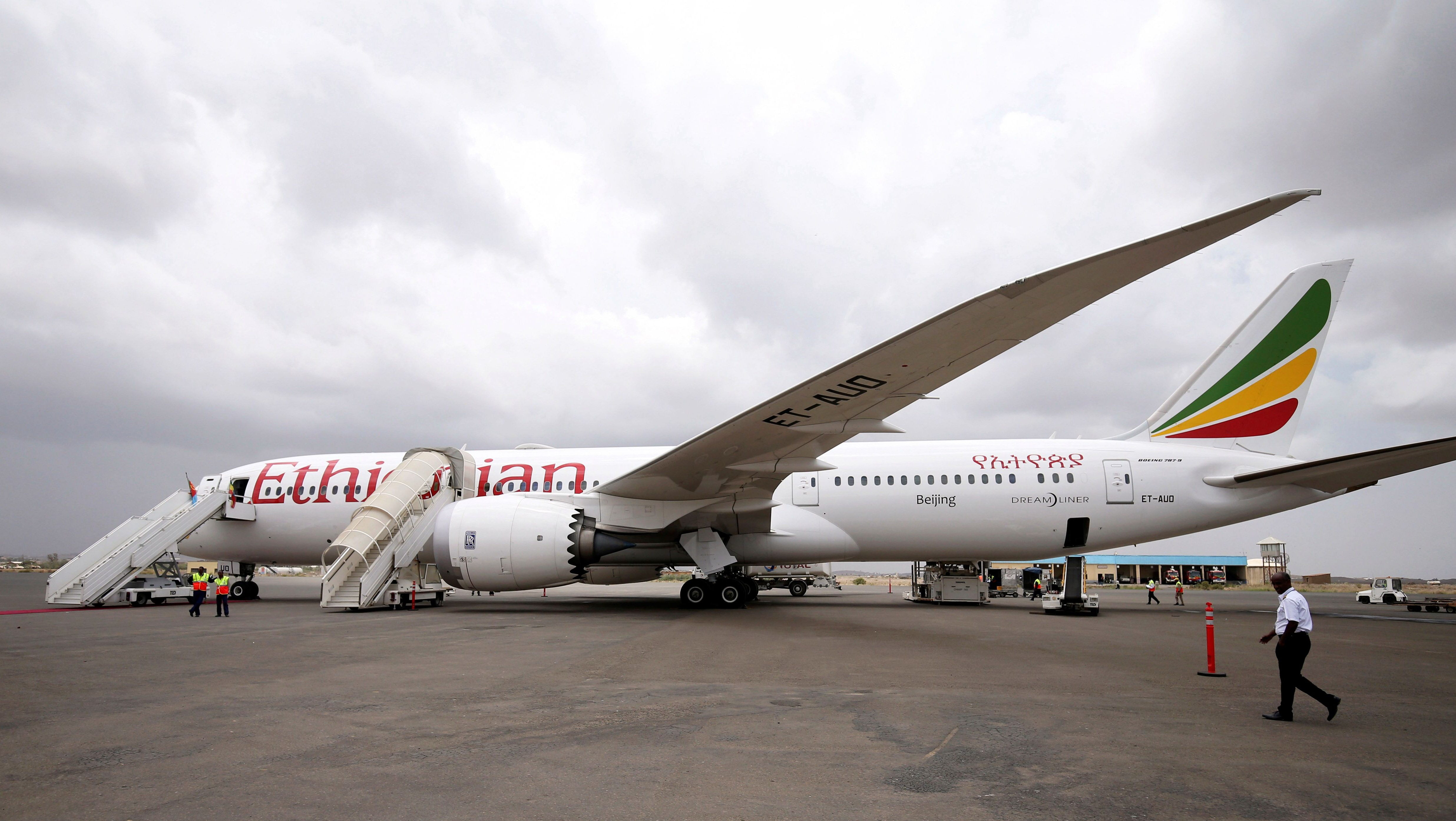 Ethiopian Airlines will start helping Chinese travelers move easier across Africa