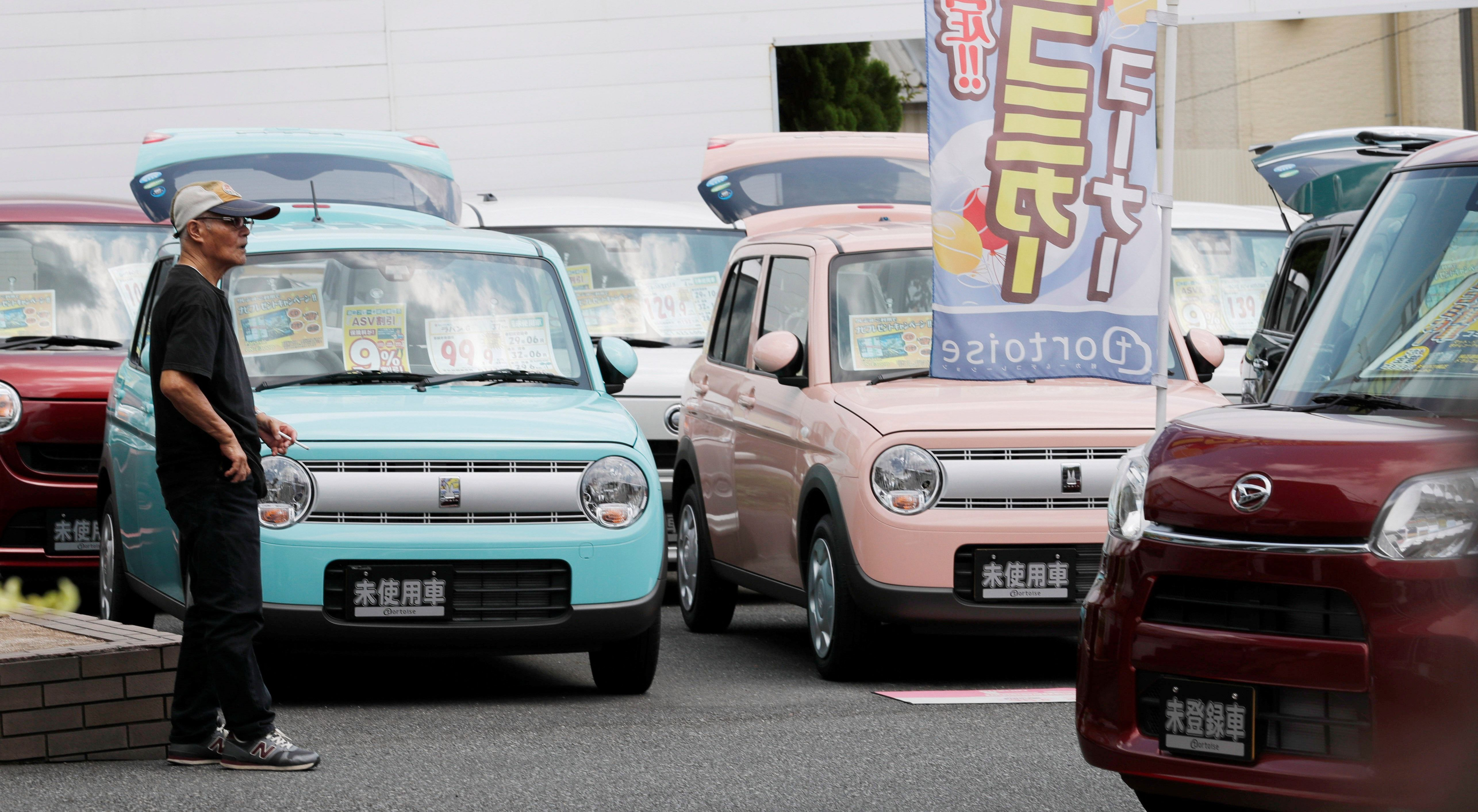 this video shows why japan wants elderly drivers to give up the