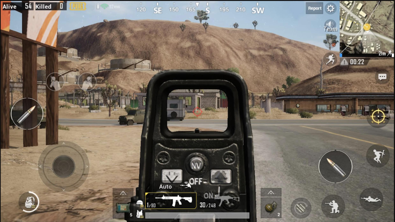 Tencent S Pubg Is Driving Indian Gamers Crazy Quartz India