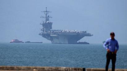 No more bread-and-water punishment for US Navy sailors — Quartz