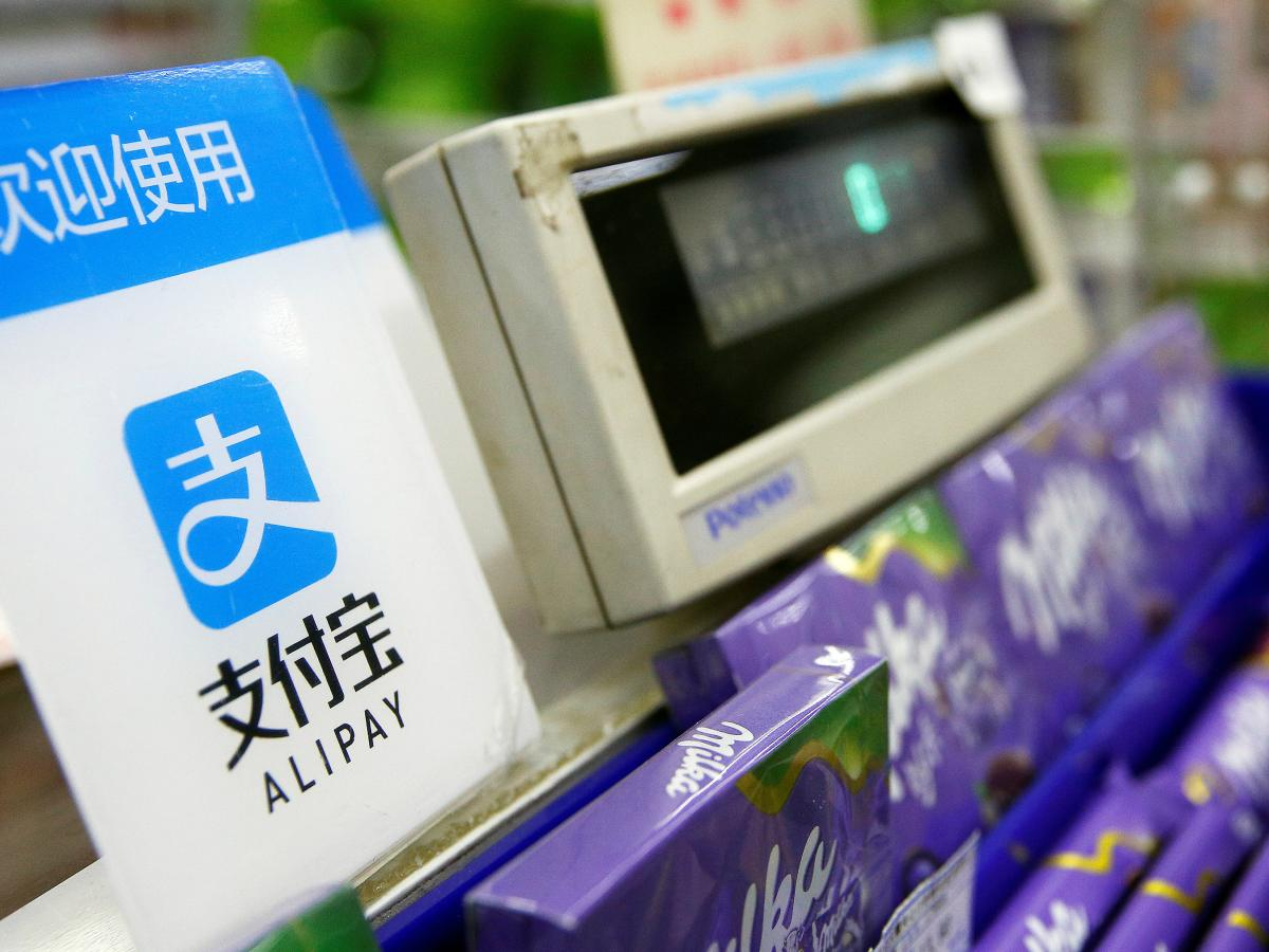 Amazon Pay could learn from the success of Alibaba's Alipay