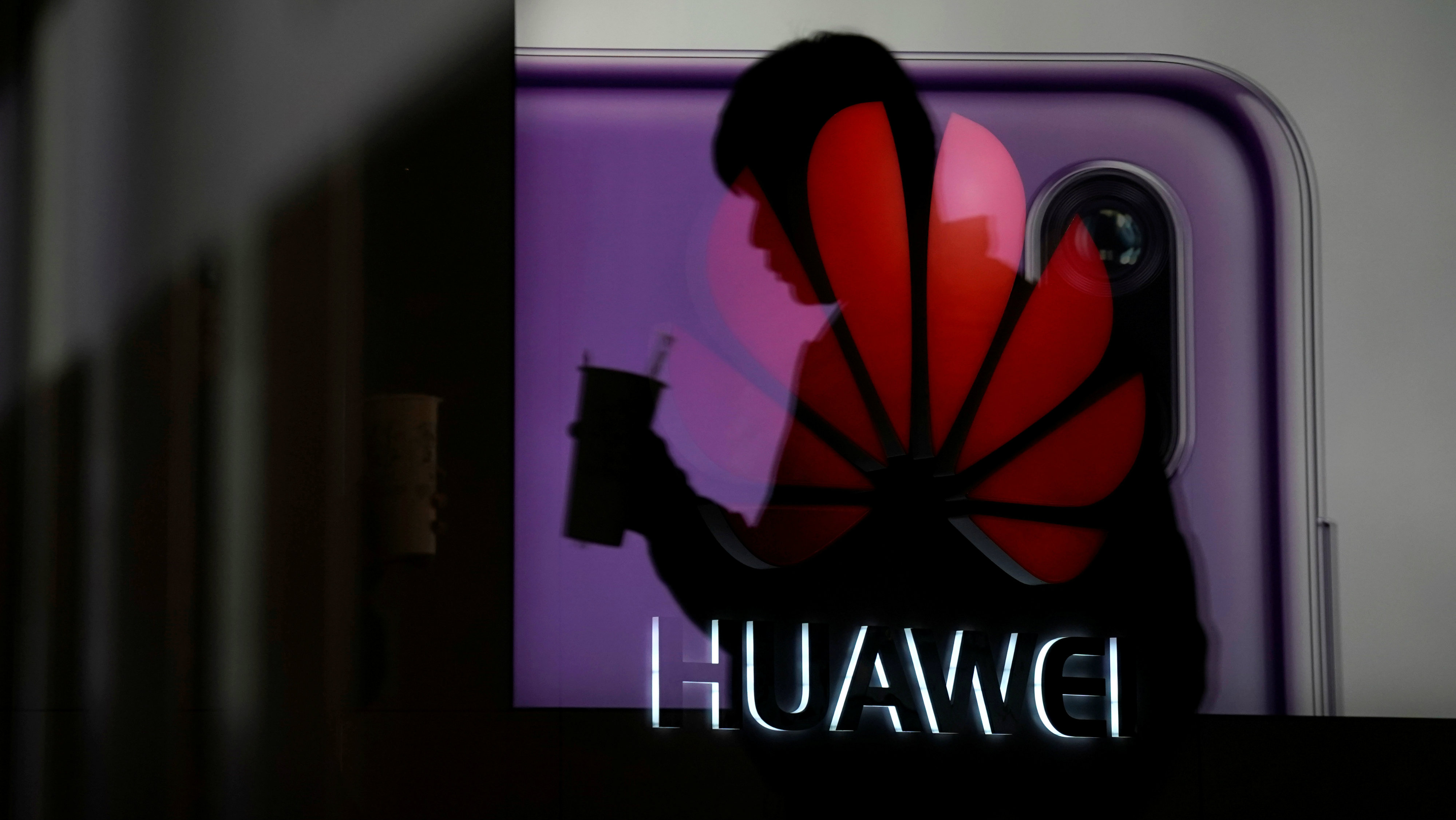 The full list of crimes Huawei is accused of committing by the US