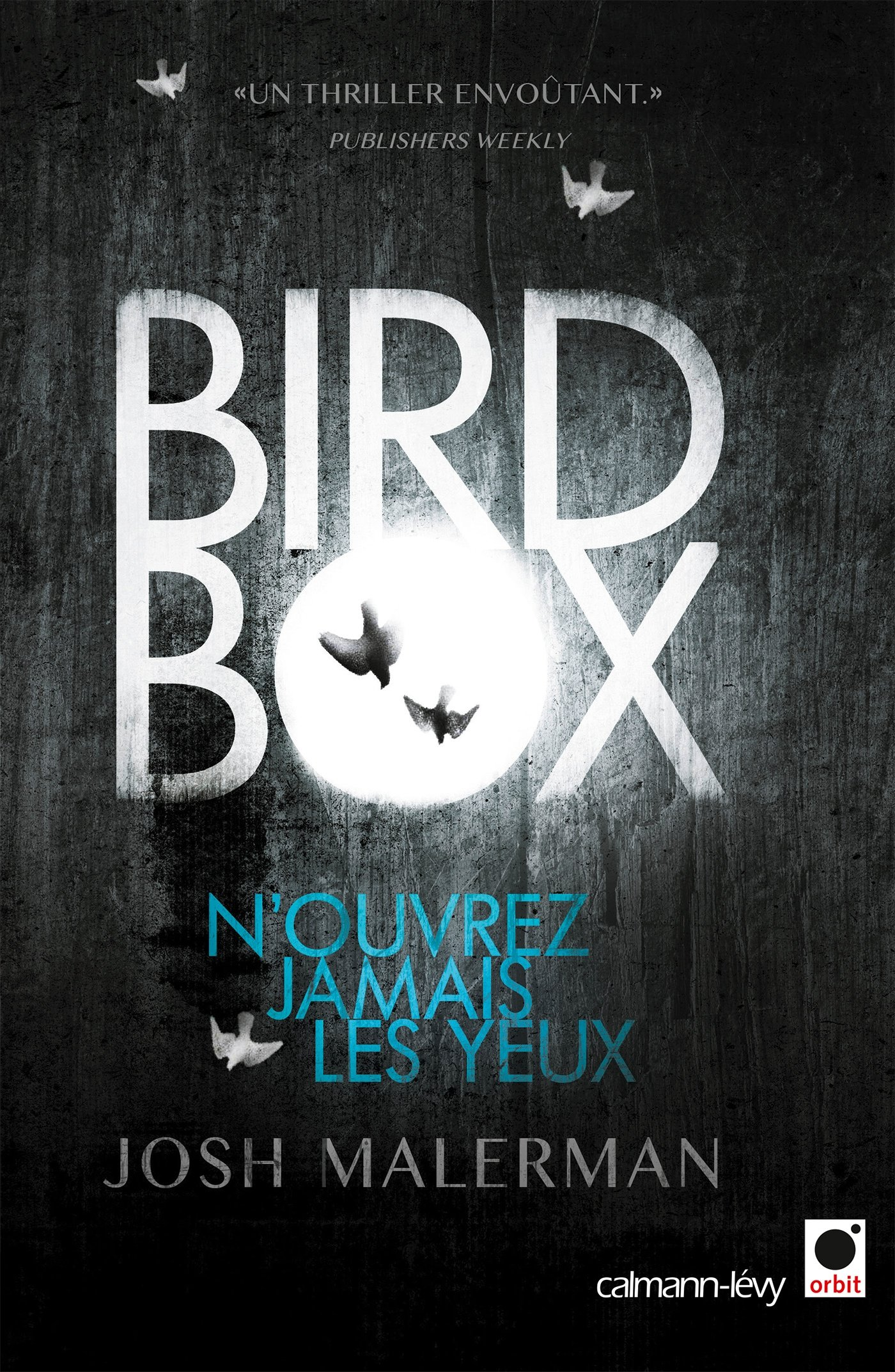 Netflix S Bird Box Is Based On A Book That Was Pretty Damn Good