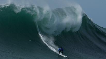 Female Surfers At Mavericks To Get Equal Prize Money A