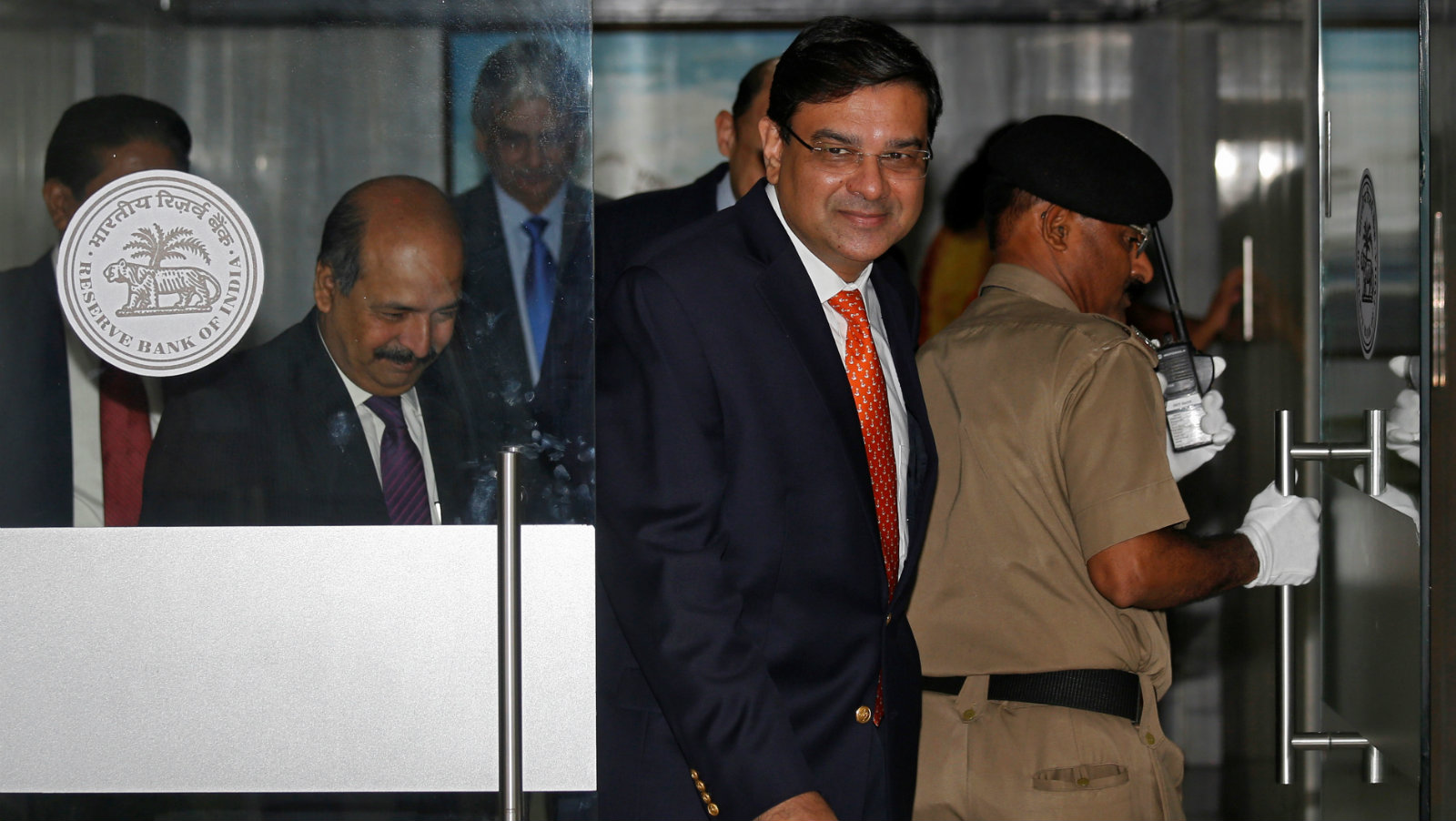 Timeline: How Modi's hand-picked RBI governor turned against his own government