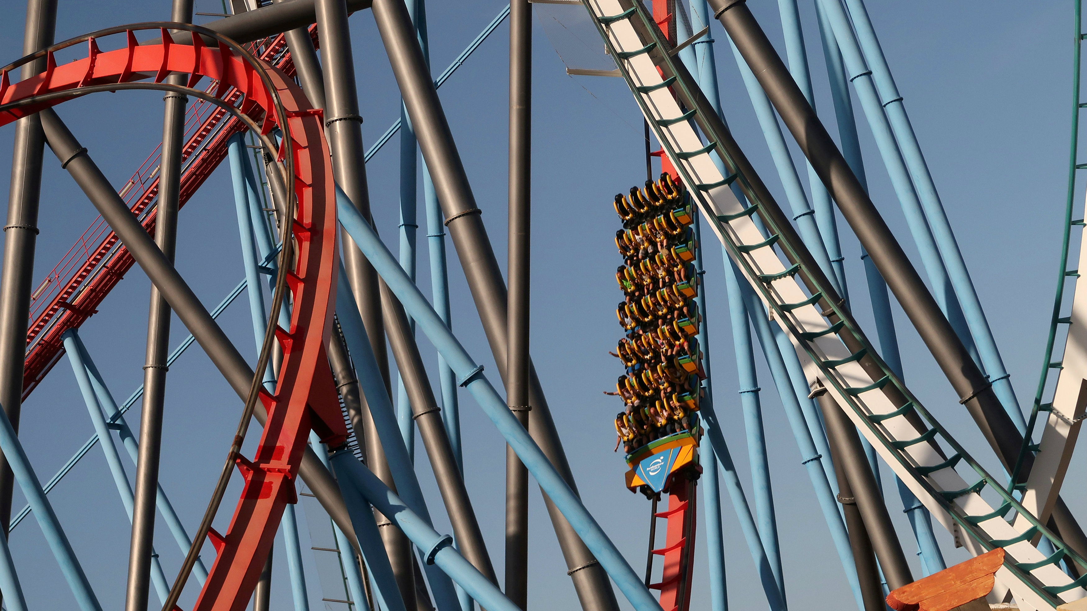 Carnival is building a rollercoaster on a cruise ship. What could go wrong?