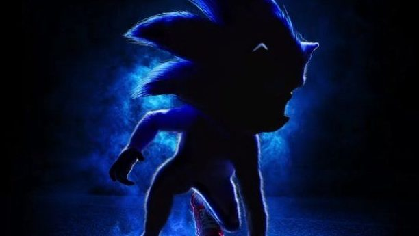Movie Poster 2019: The Sonic Movie Poster Reveals A Swole Hedgehog Sega Fans