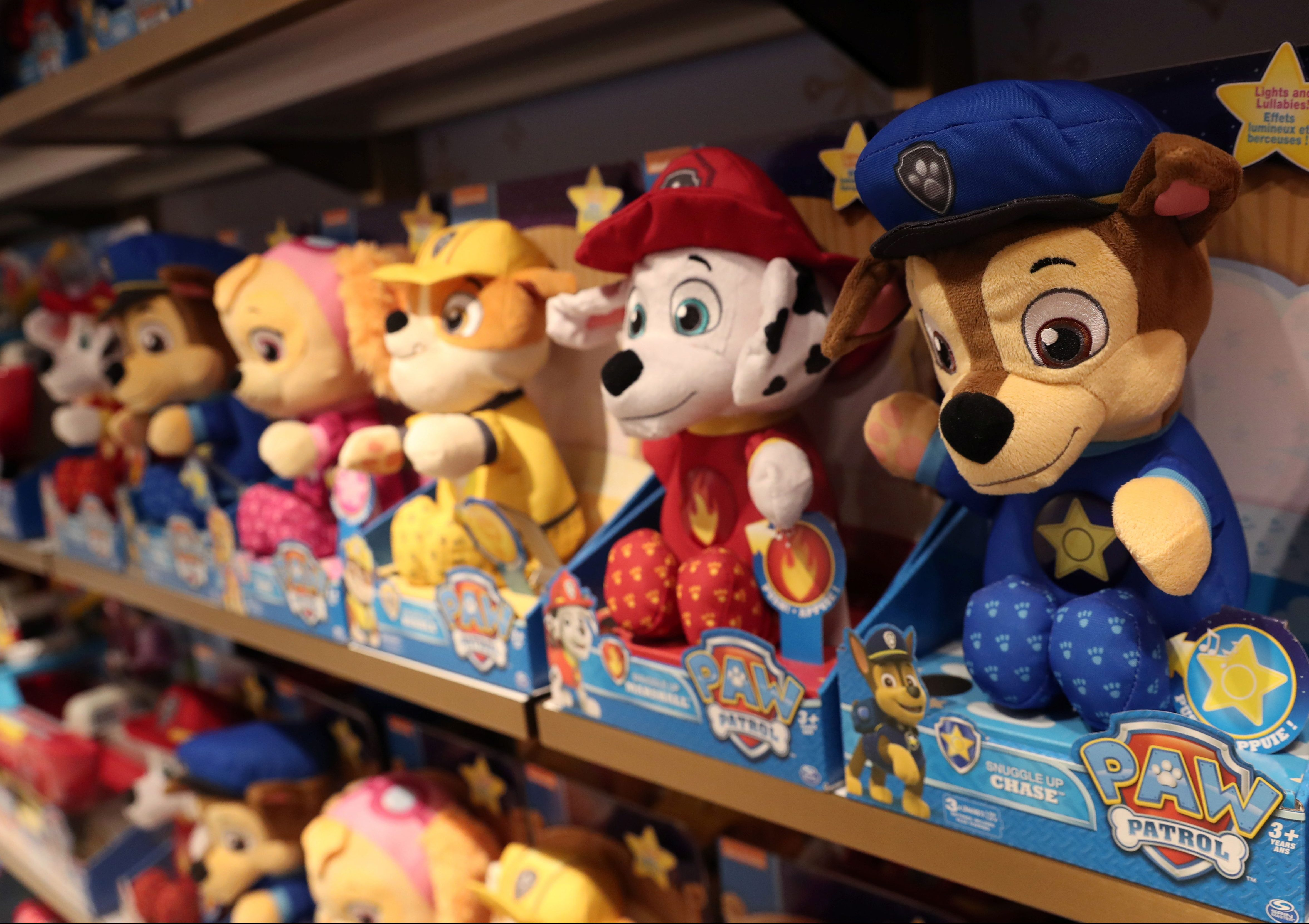 Amazon Is Getting Into The Toy Making Business Quartz