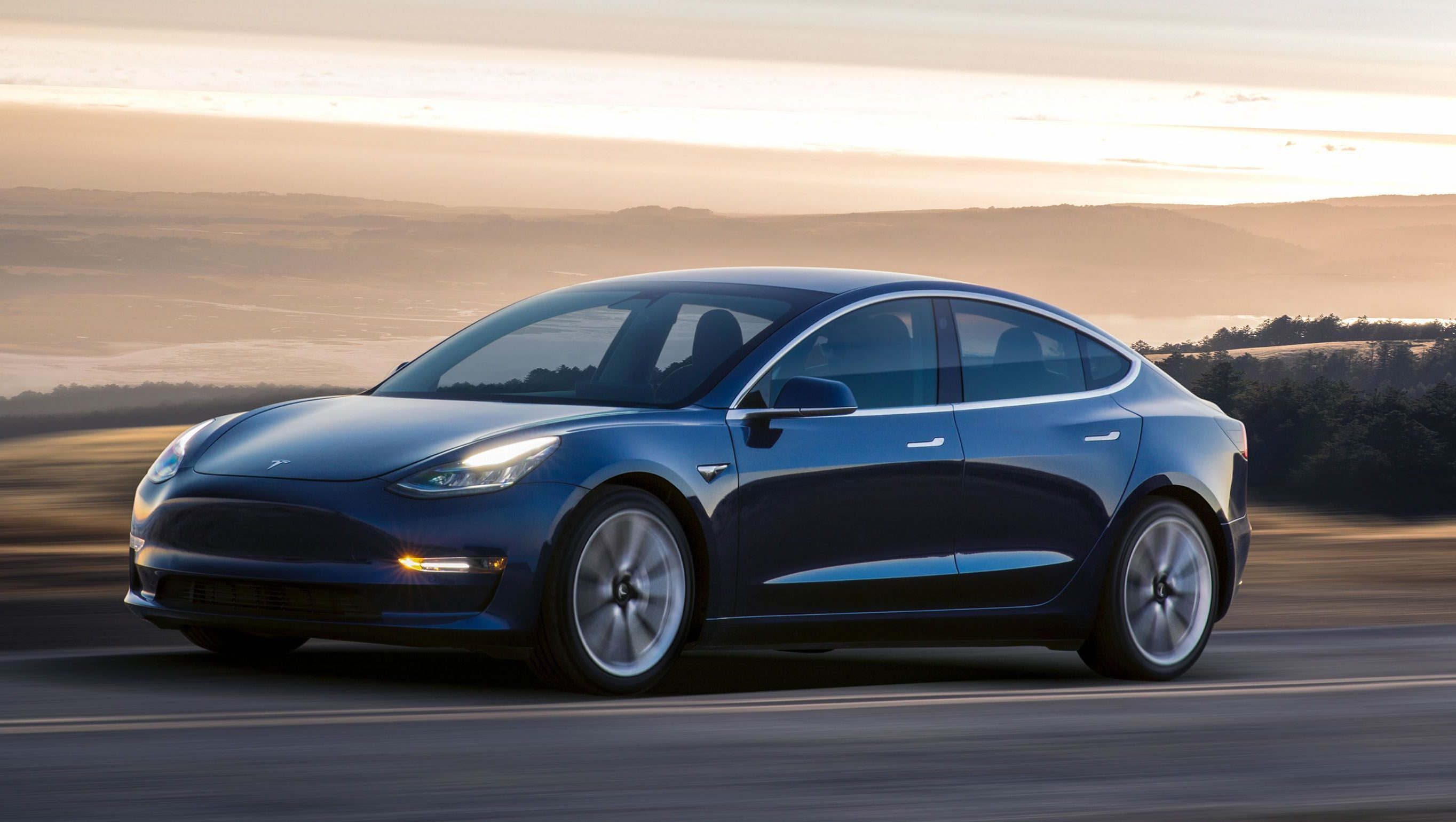 Tesla Finally Released Its 35 000 Model 3