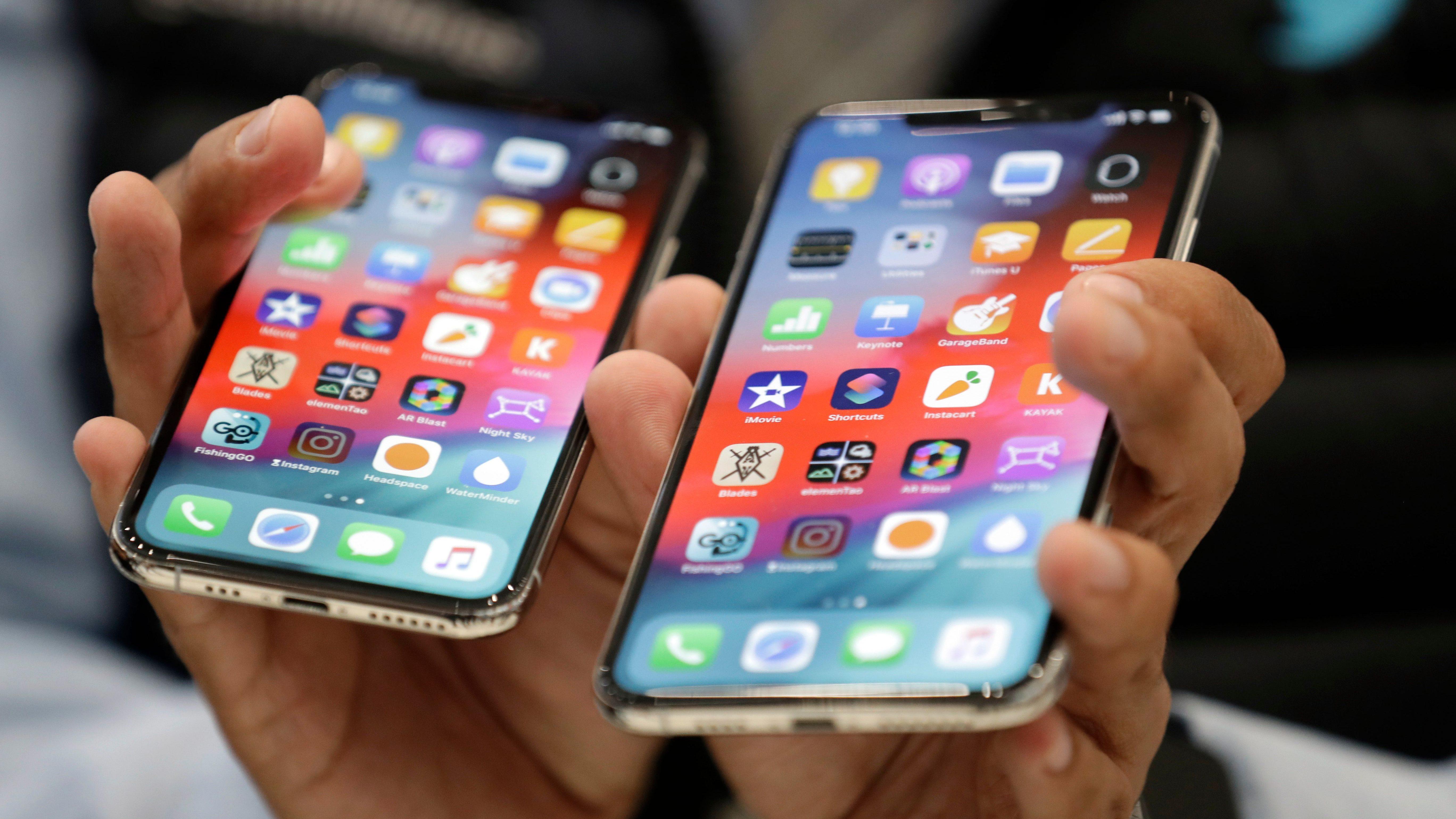 Apple FaceTime bug lets you creep on your contacts — Quartz