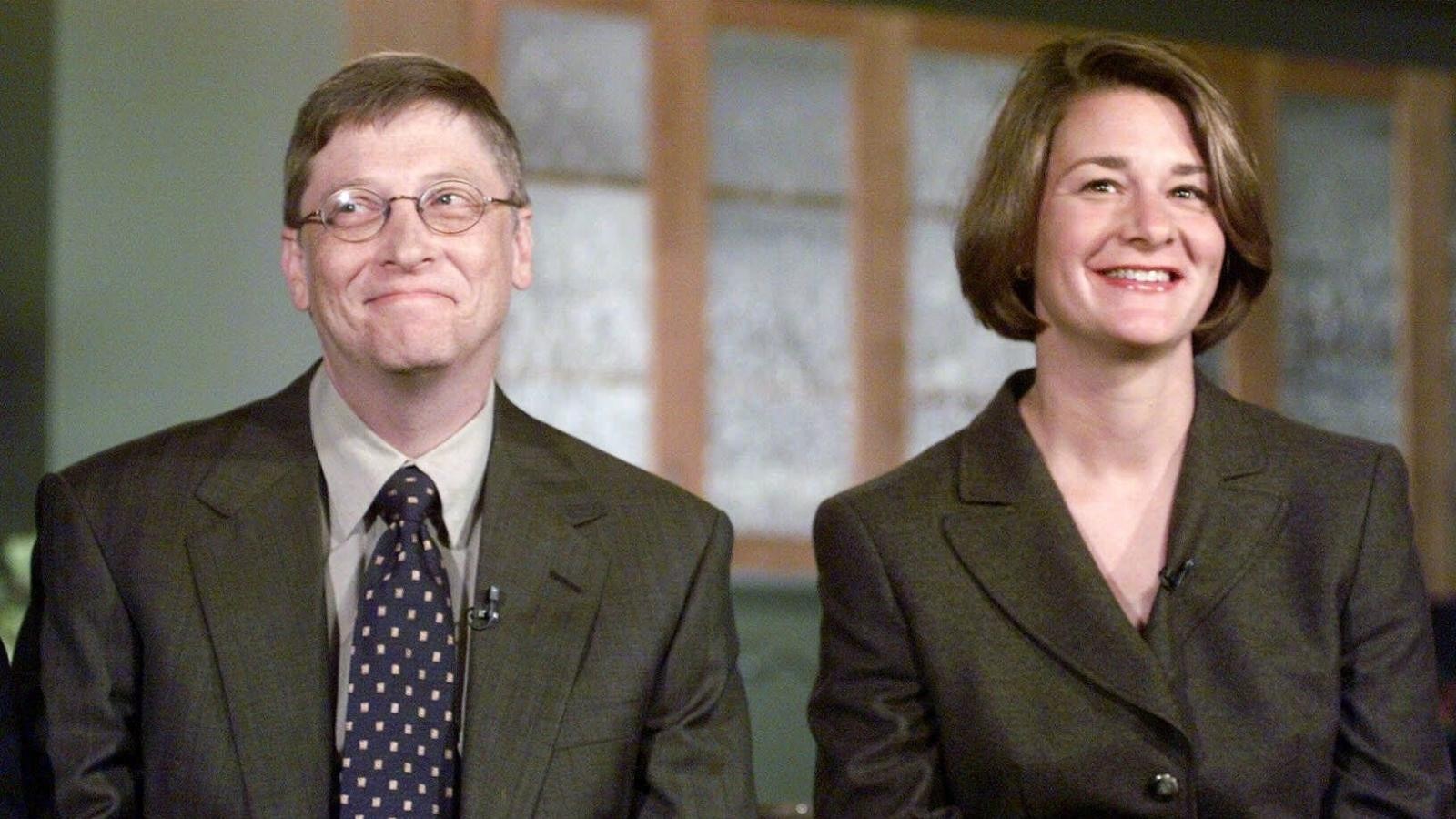 The Bill & Melinda Gates Foundation has given nearly $10 billion to these  four organizations — Quartz