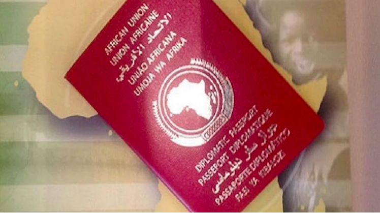 African Union to unveil details on African passport design