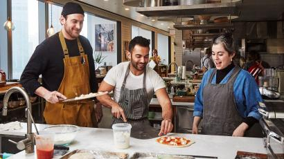 Bon Appetit To Launch Streaming Channel On Apple Tv Roku