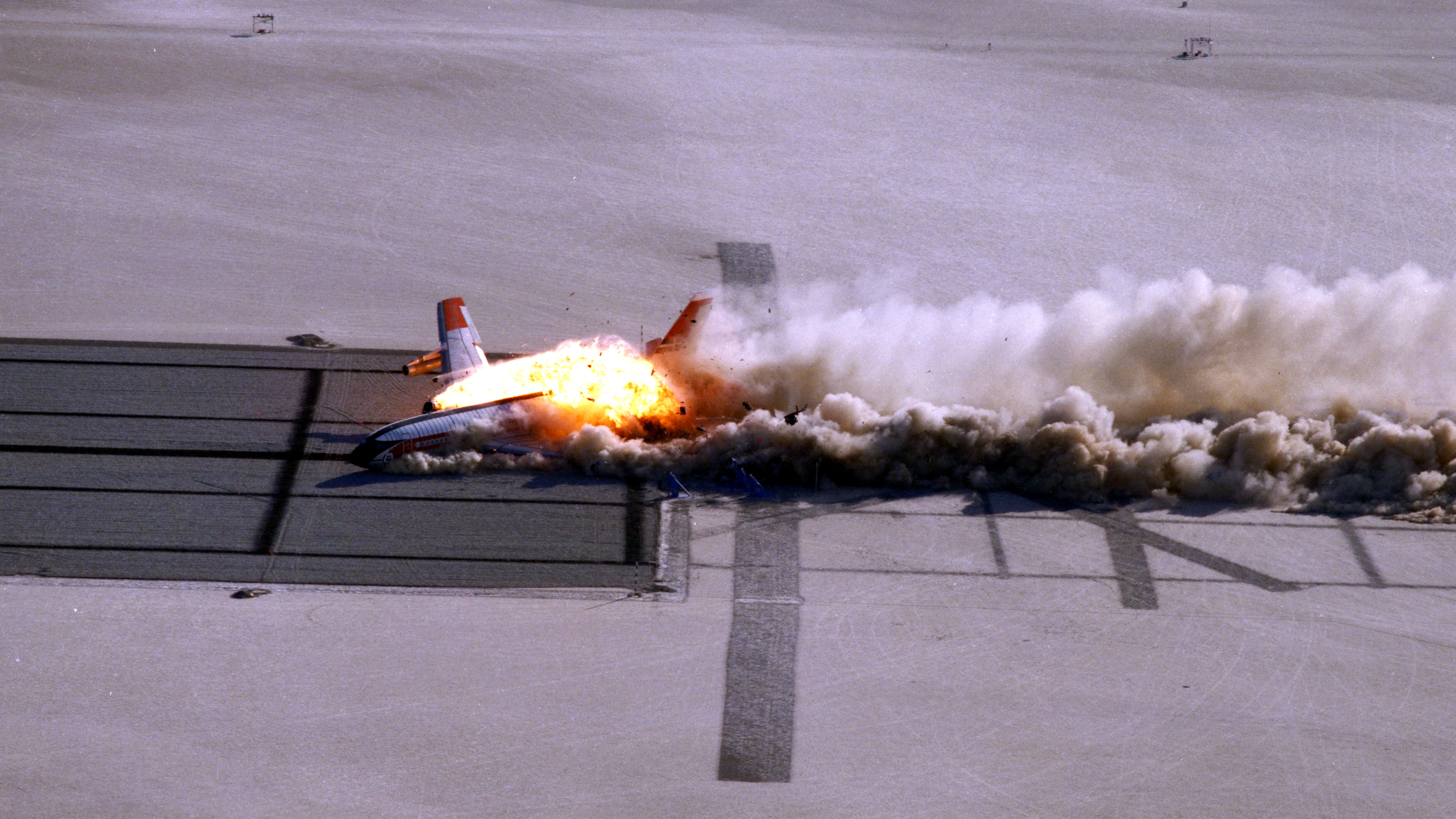 us air force igniting atmosphere