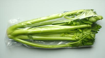 Celery juice is a wellness trend thanks to the Medical