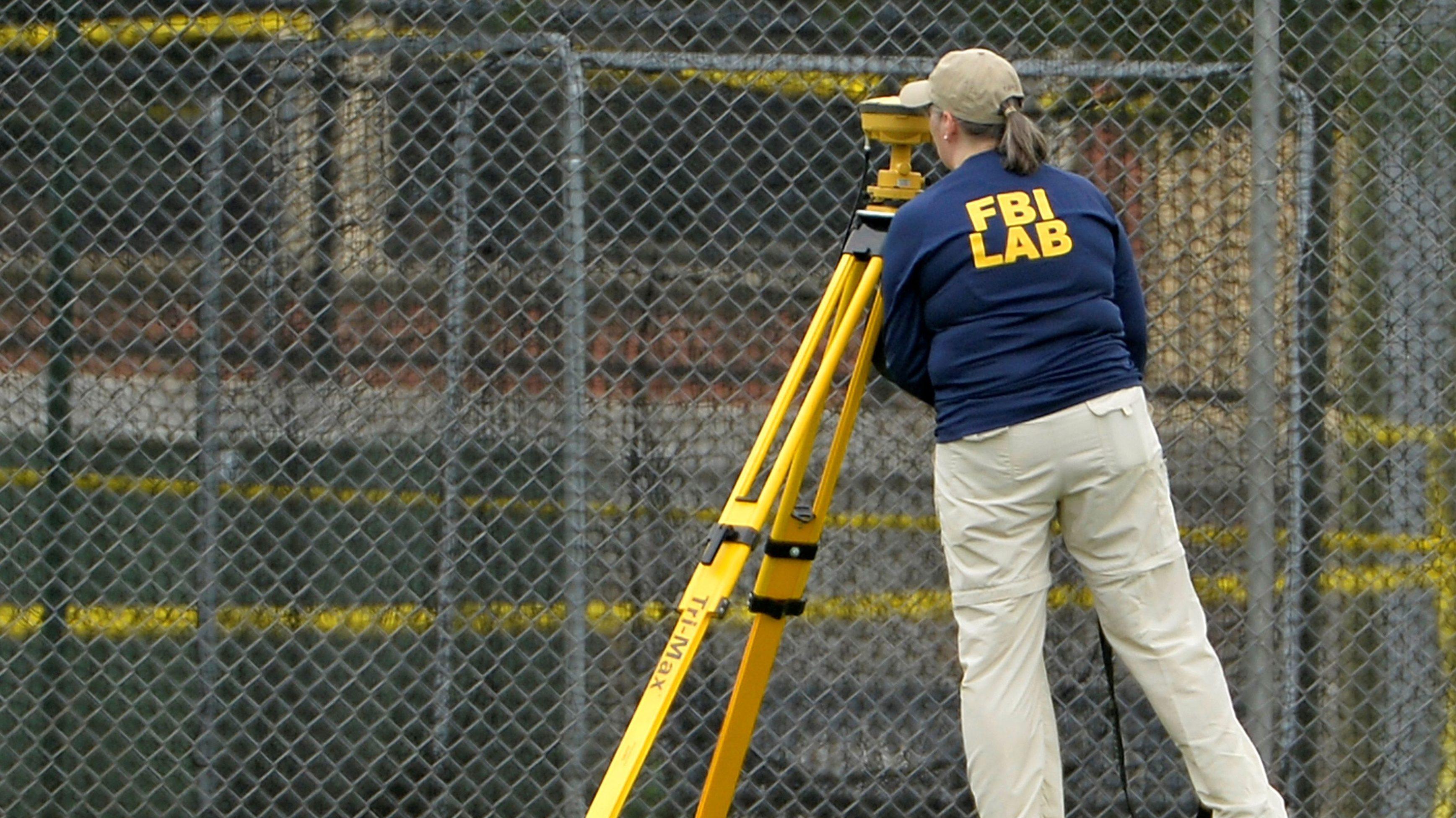 US Government shutdown 2019: The average FBI salary is $37,000 — Quartz