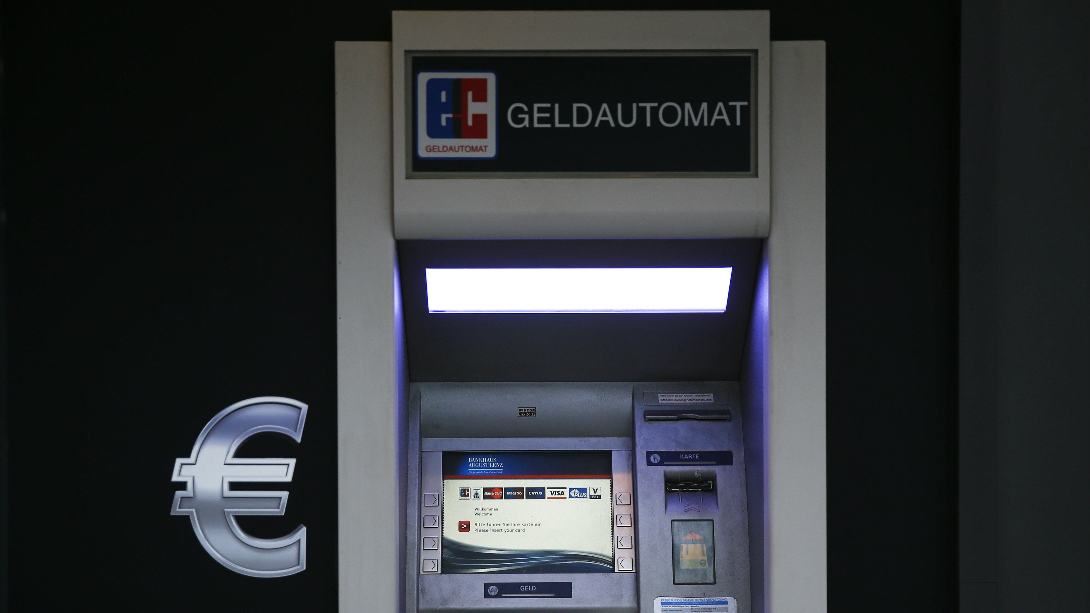 German Cash Handlers To Strike Quartz