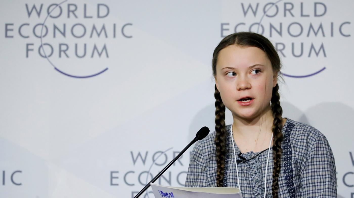 greta thunberg - photo #24