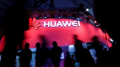 Huawei accused of using shell companies to commit fraud in