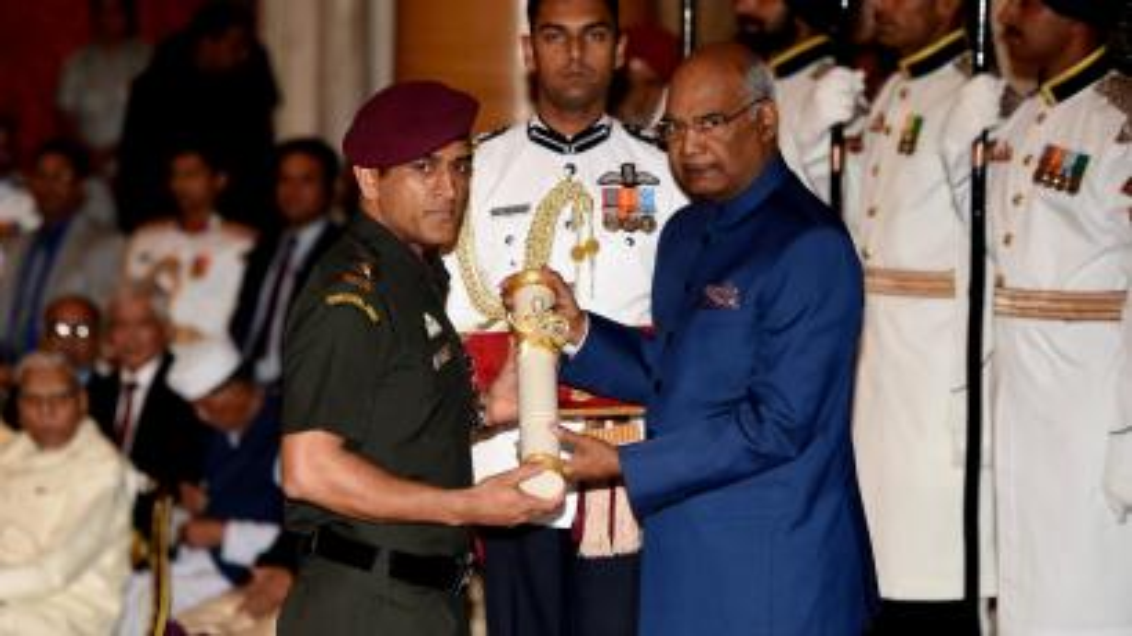 India-Padma-Shri-award
