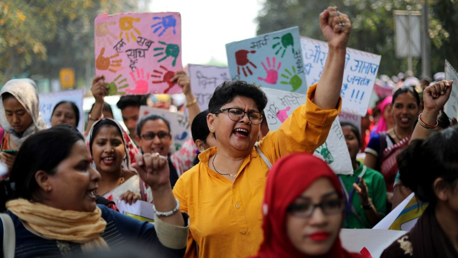 India-budget-2019-women-safety