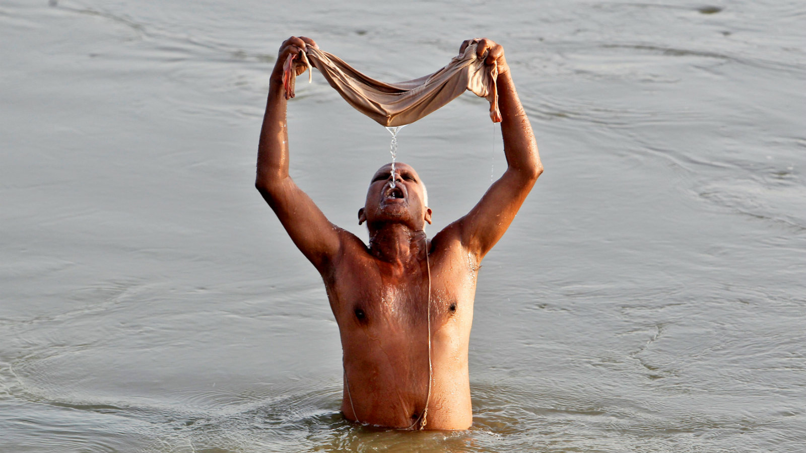 India-Hinduism-Ganga-river