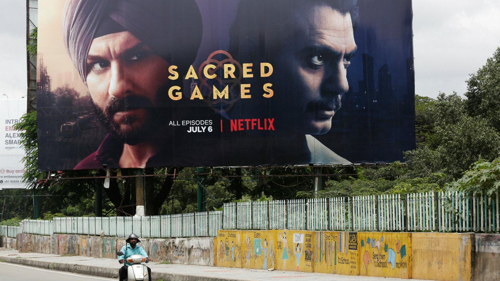 Netflix, Hotstar, Voot will self-censor video content in India