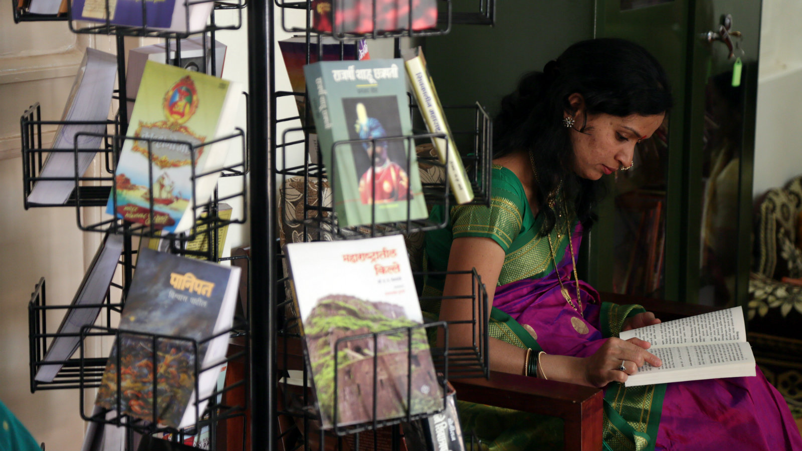 India-regional-language-books