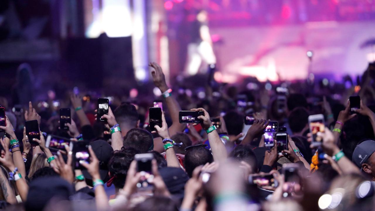 Coachella's Burna Boy outrage shows Afrobeats confidence — Quartz Africa