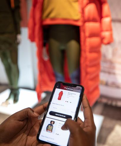 e099a86ef The 21 biggest retail trends to look out for in 2019 — Quartz