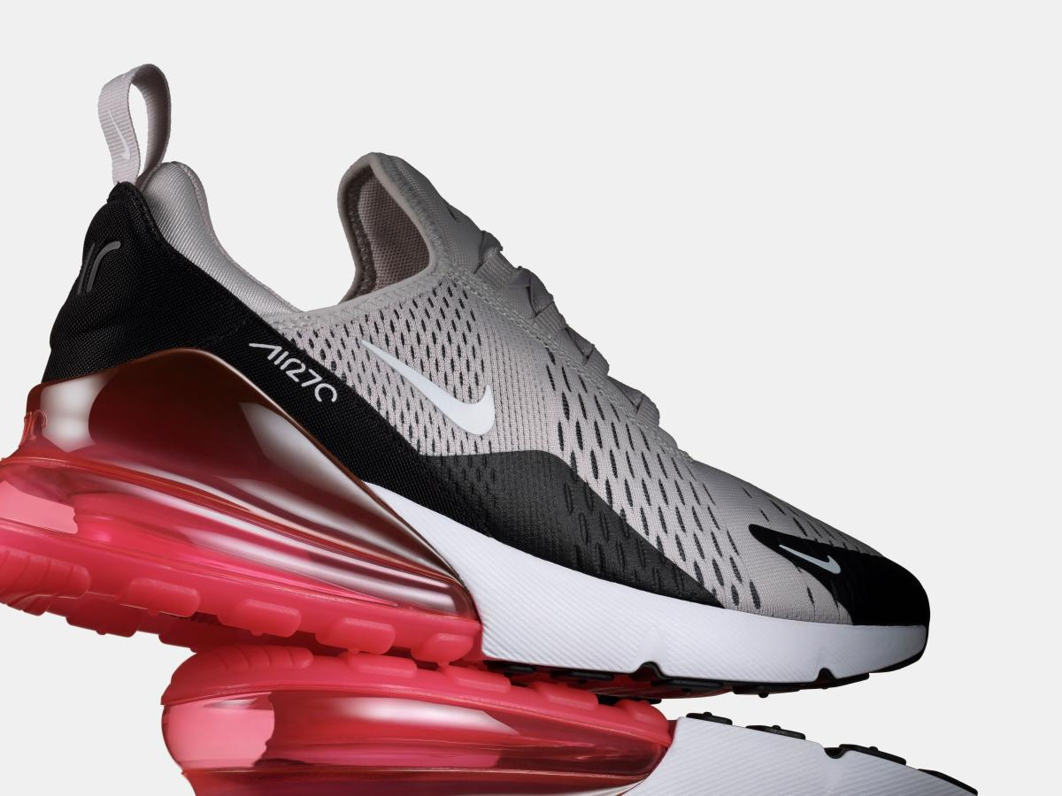 """the latest 3effe 39b63 Nike asked to recall sneakers with """"Air Max"""" design that looks like the  Arabic for """"Allah"""" — Quartzy"""