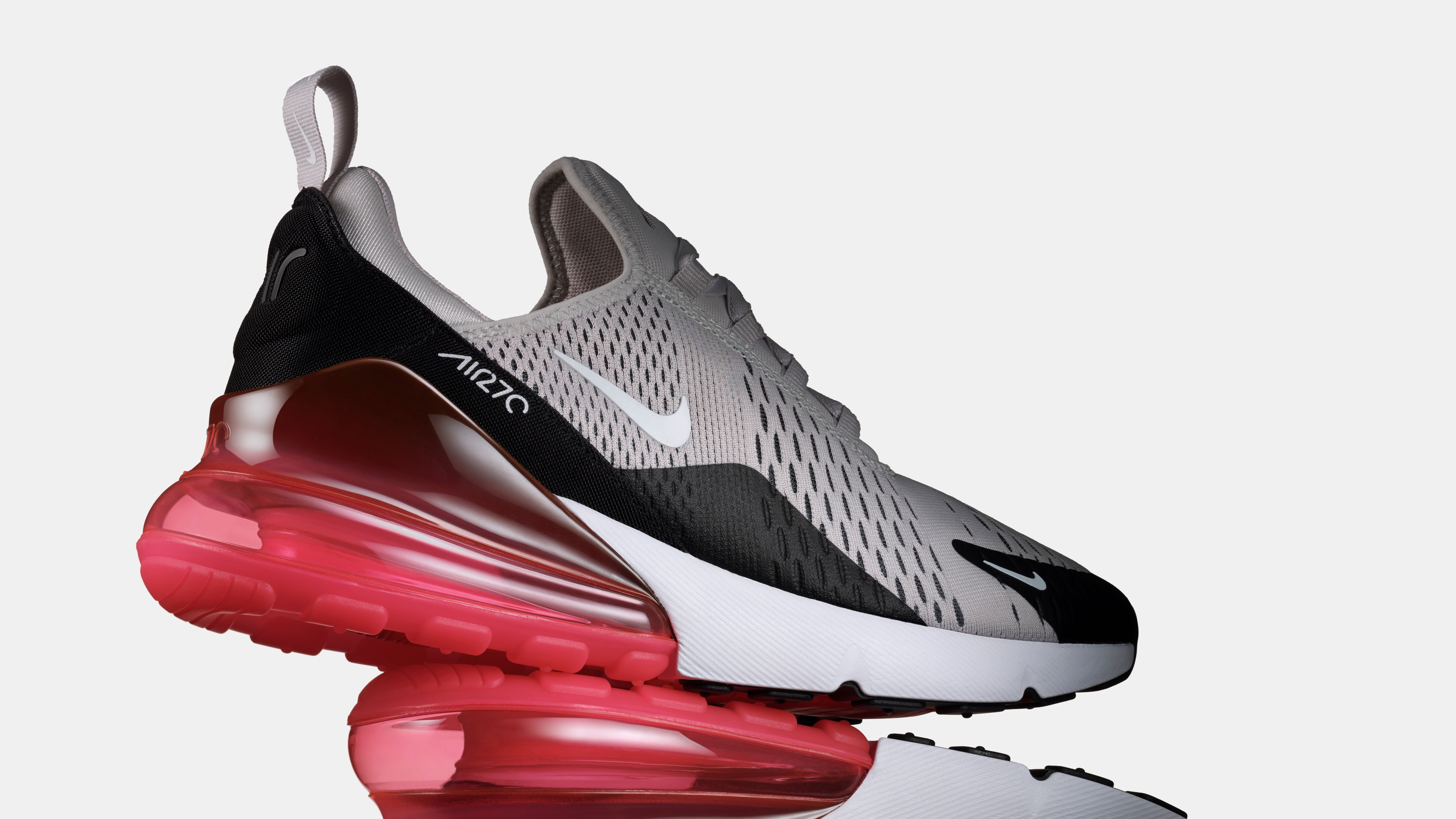 1f990a0fa45 Nike, Yeezys, and Vans are the US's most popular sneakers of 2018 ...