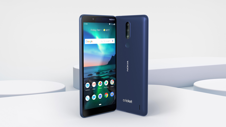 HMD starts selling Nokia phones in the US through Verizon