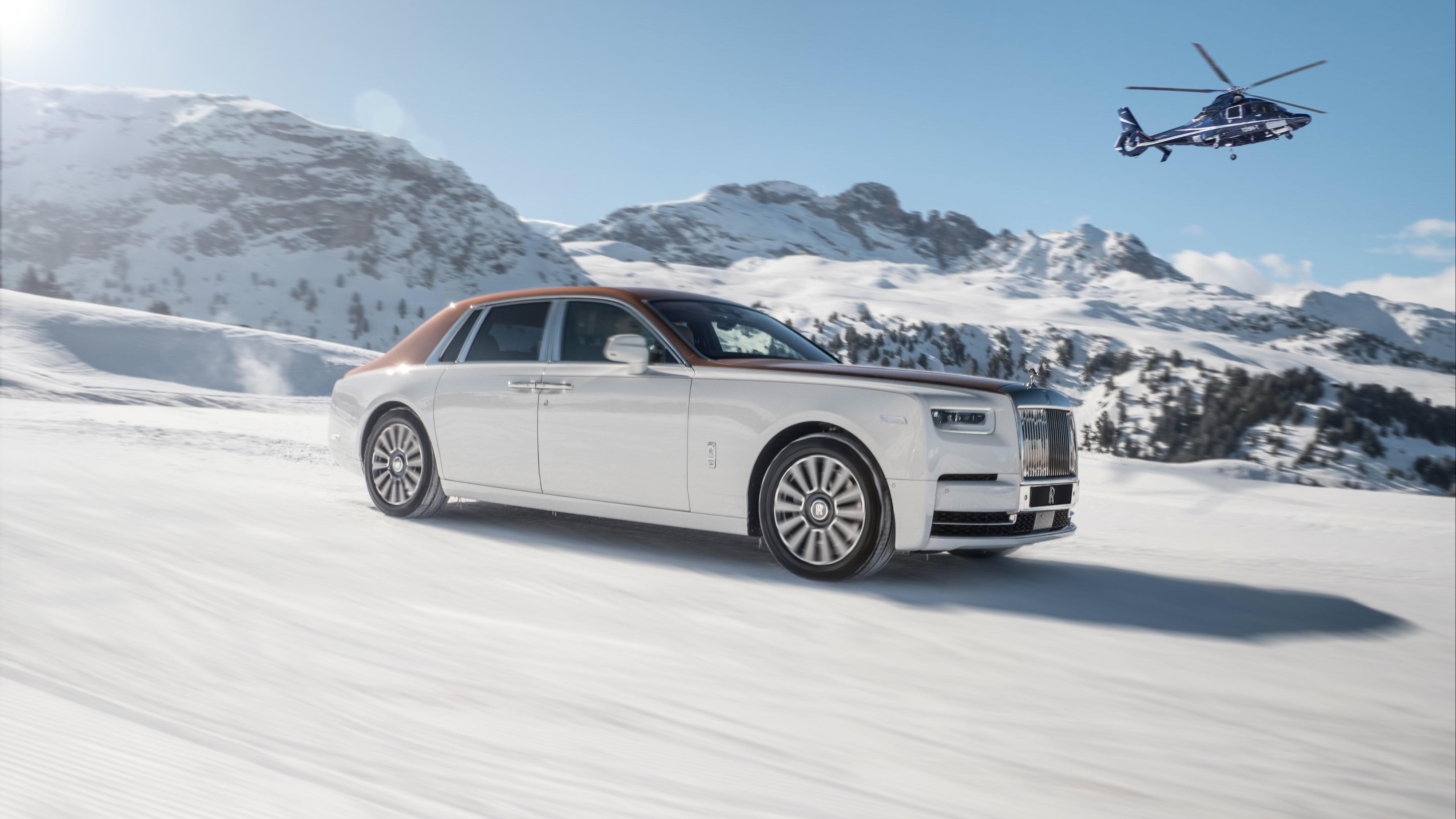 Trump S Tax Cut Led To Record Sales Of Rolls Royce Cars Quartz