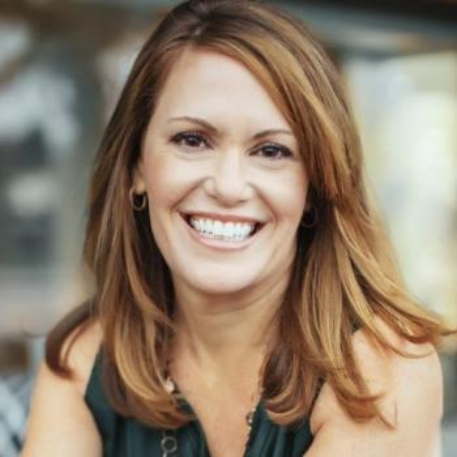 Peggy Johnson, Microsoft
