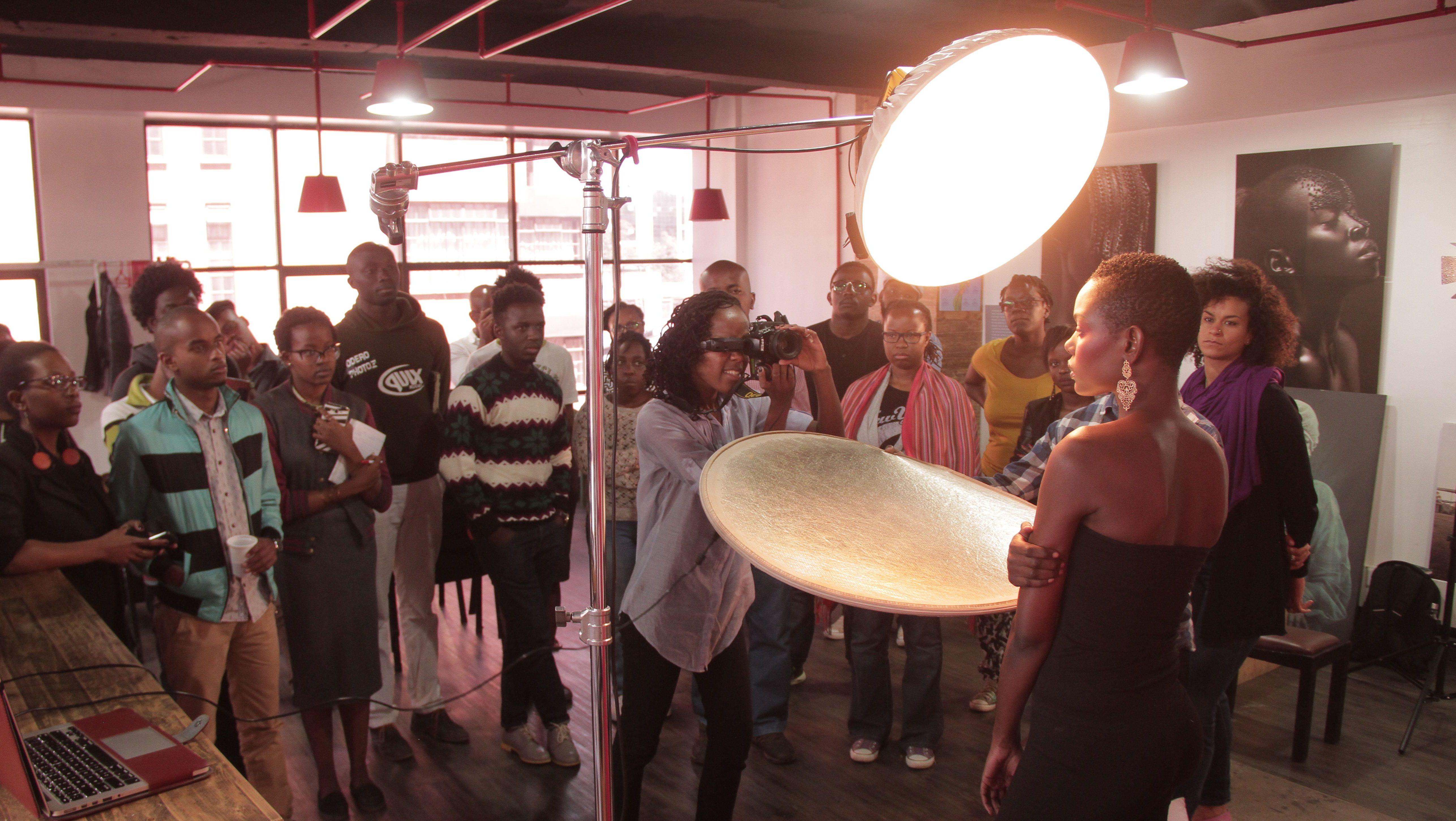 Photography Workshop 2