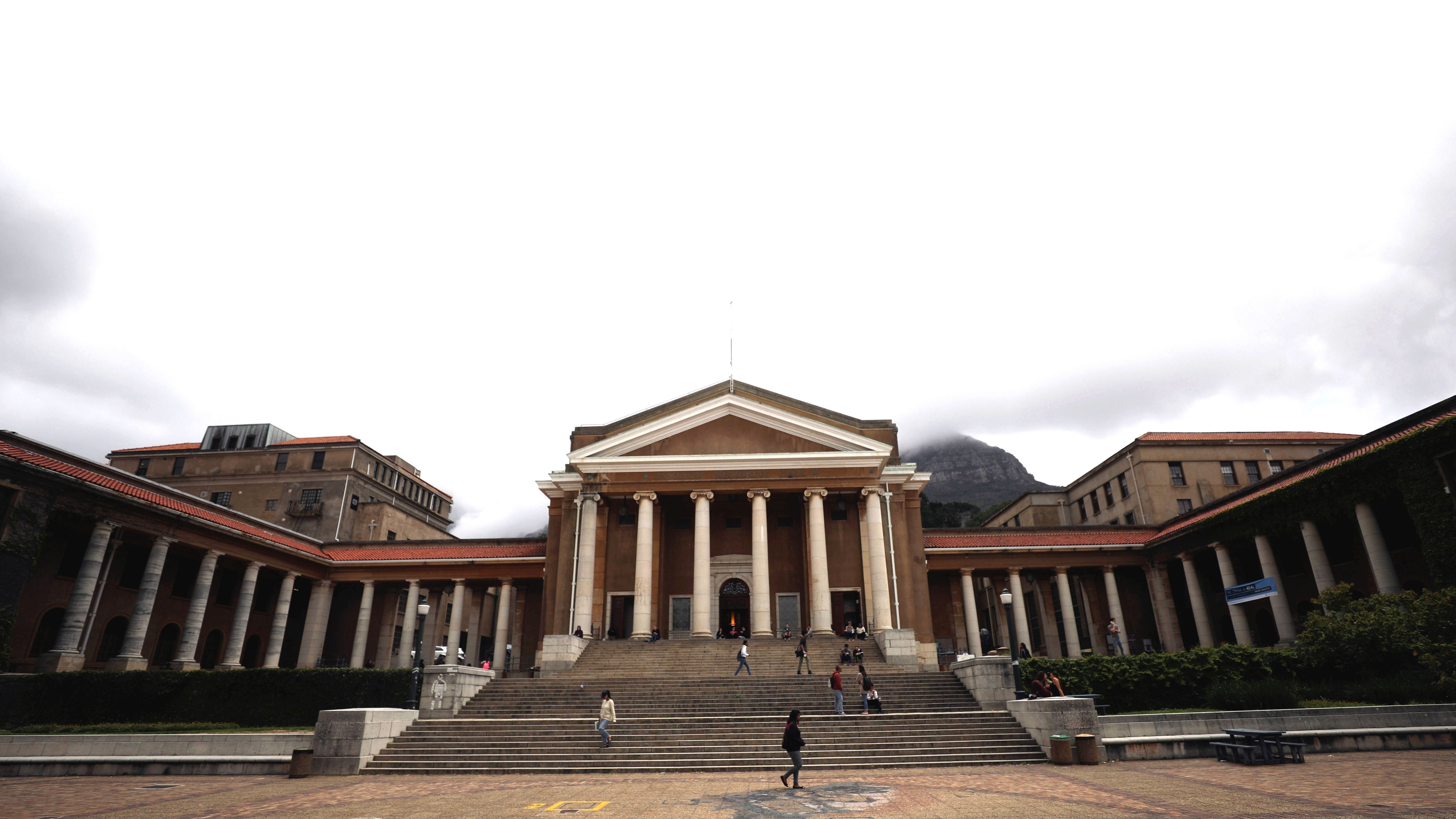 the latest buying now fashion styles University of Cape Town replaces Cecil Rhodes with Sarah ...
