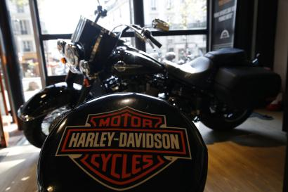 Harley Davidson hopes Instagram influencers can save its