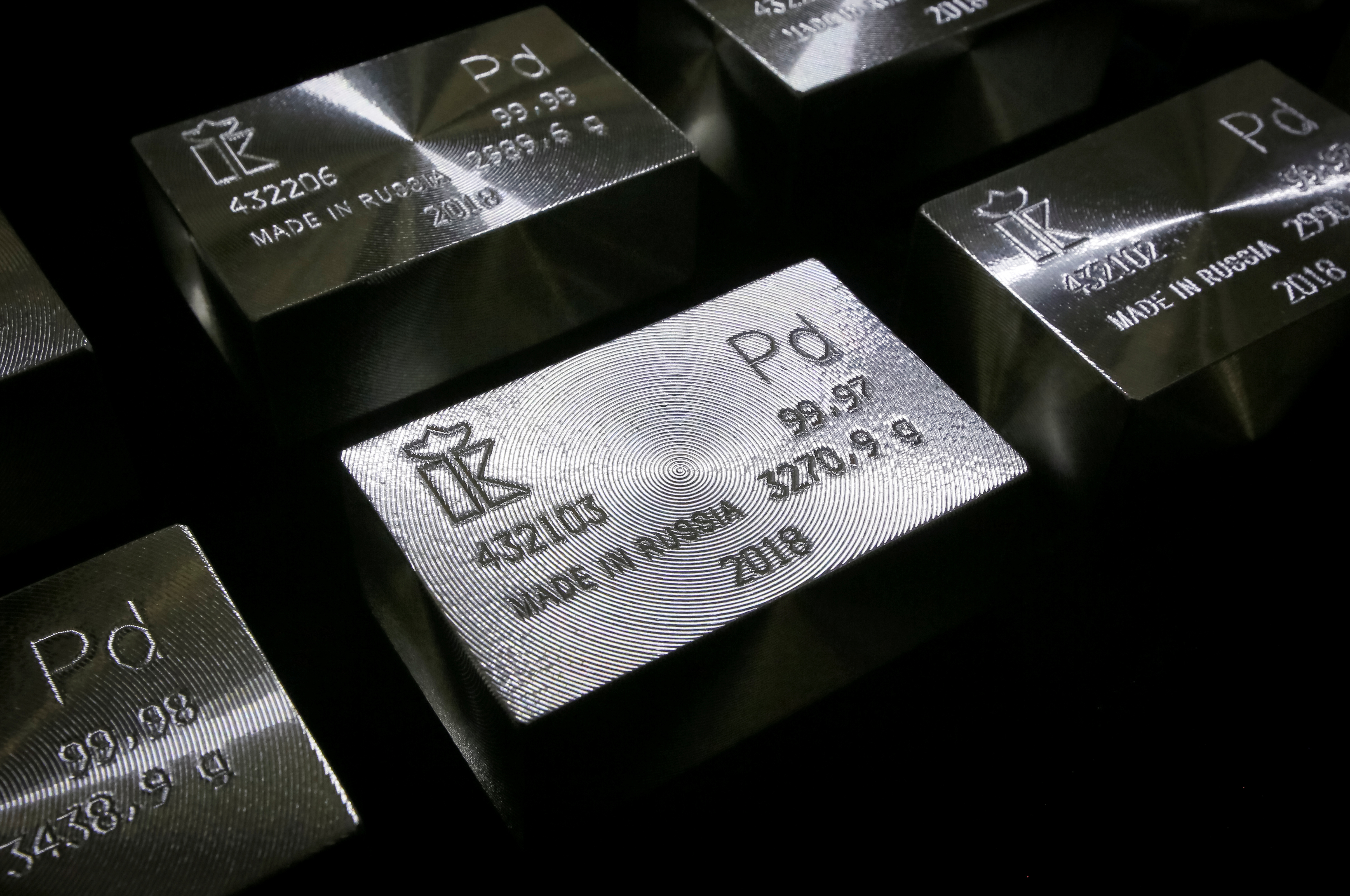 Palladium Is Now More Valuable Than Gold Quartz