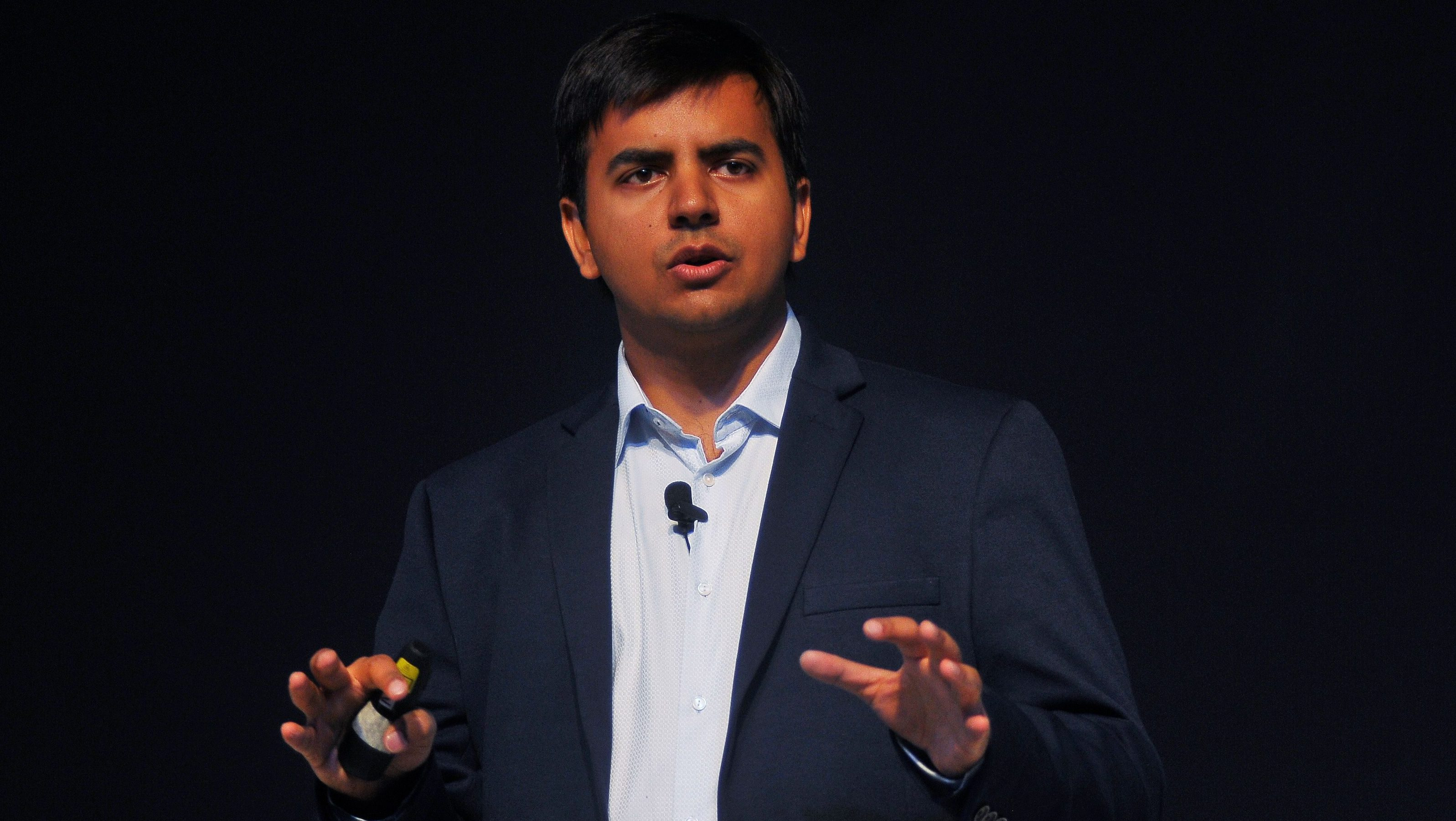 Even Bhavish Aggarwal's father wants to know when Ola will turn profitable
